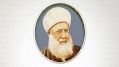 Ali Haydar Efendi (K.S)`nun Vefatının 56. Yıl Dönümü