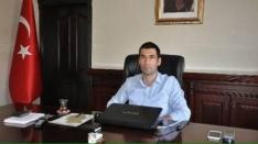 Saldırı neticesinde şehid olan Derik Kaymakamı Muhammed Fatih Safitü