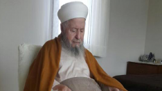 Sevgili Sultanımız Efendi Hazretlerimizi (Kuddise Sirruhu) ziyaretler devam