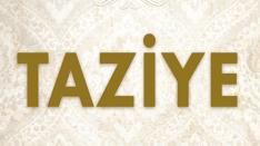 TAZİYE (VEZNECİLER`DE BOMBALI SALDIRI)
