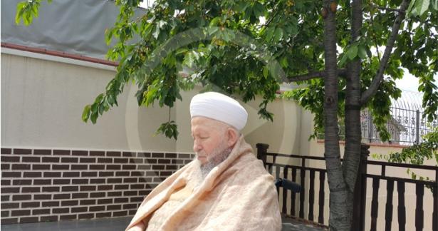 Mahmud Efendi Hazretleri 25 mayıs ziyaret canlı yayını