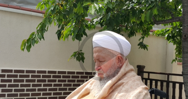Mahmud Efendi Hazretleri Ziyareti Canlı Yayın 8 Mayıs